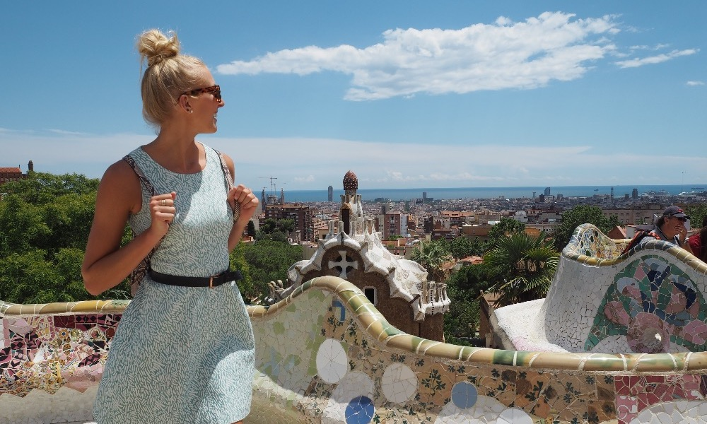 ​Barcelona Travel Guide: 6 Things You Have To Do - Zanna Van Dijk Blog
