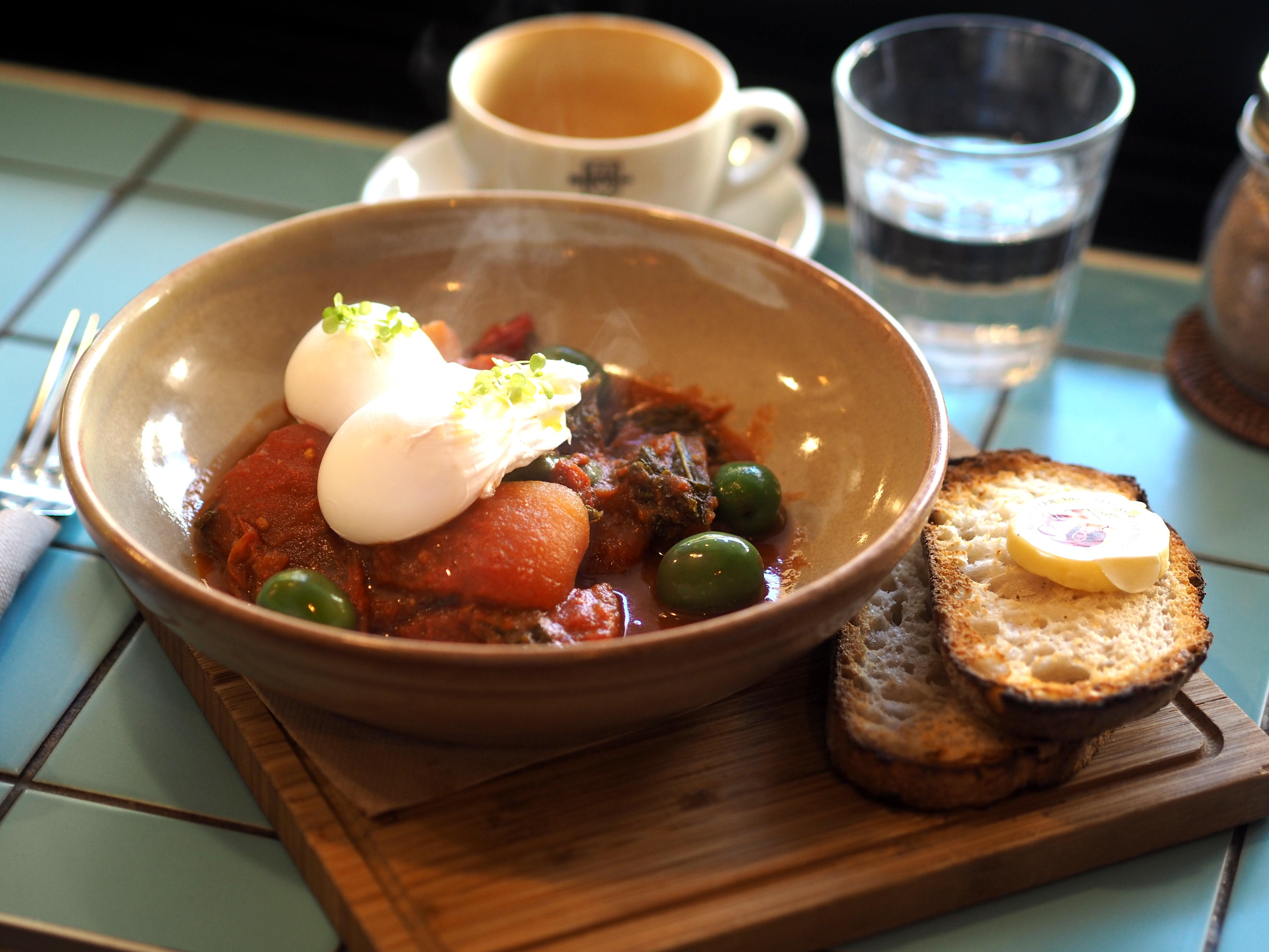 Raw Food Cafe Sydney City