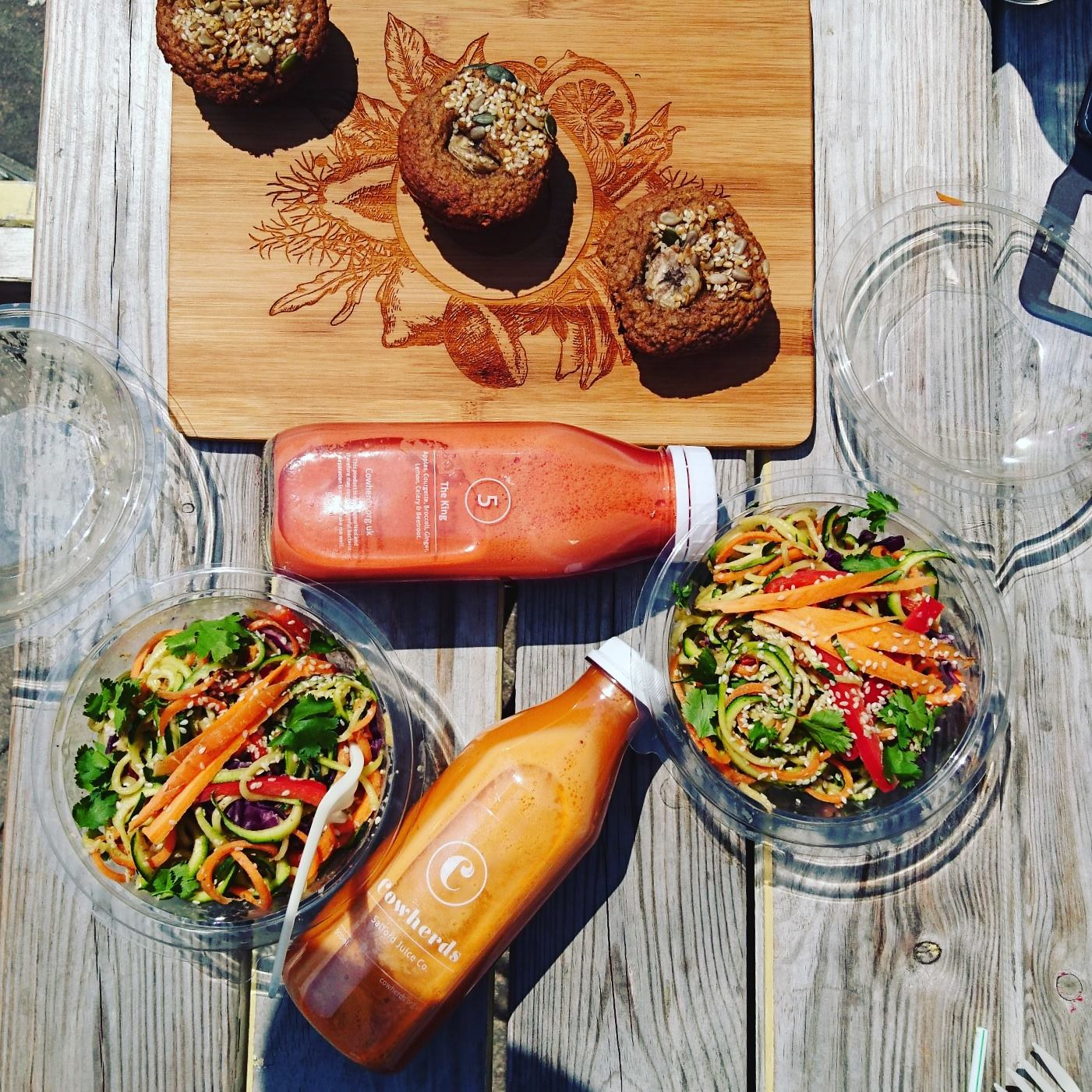 Guest Post How To Spend A Healthy Day In Manchester