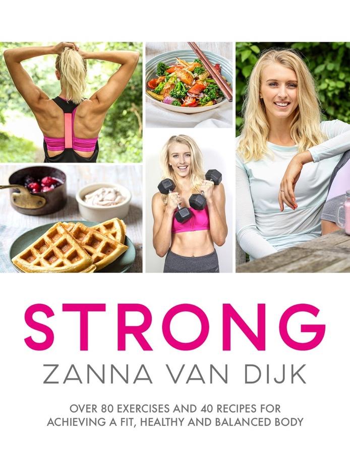 Zanna Strong