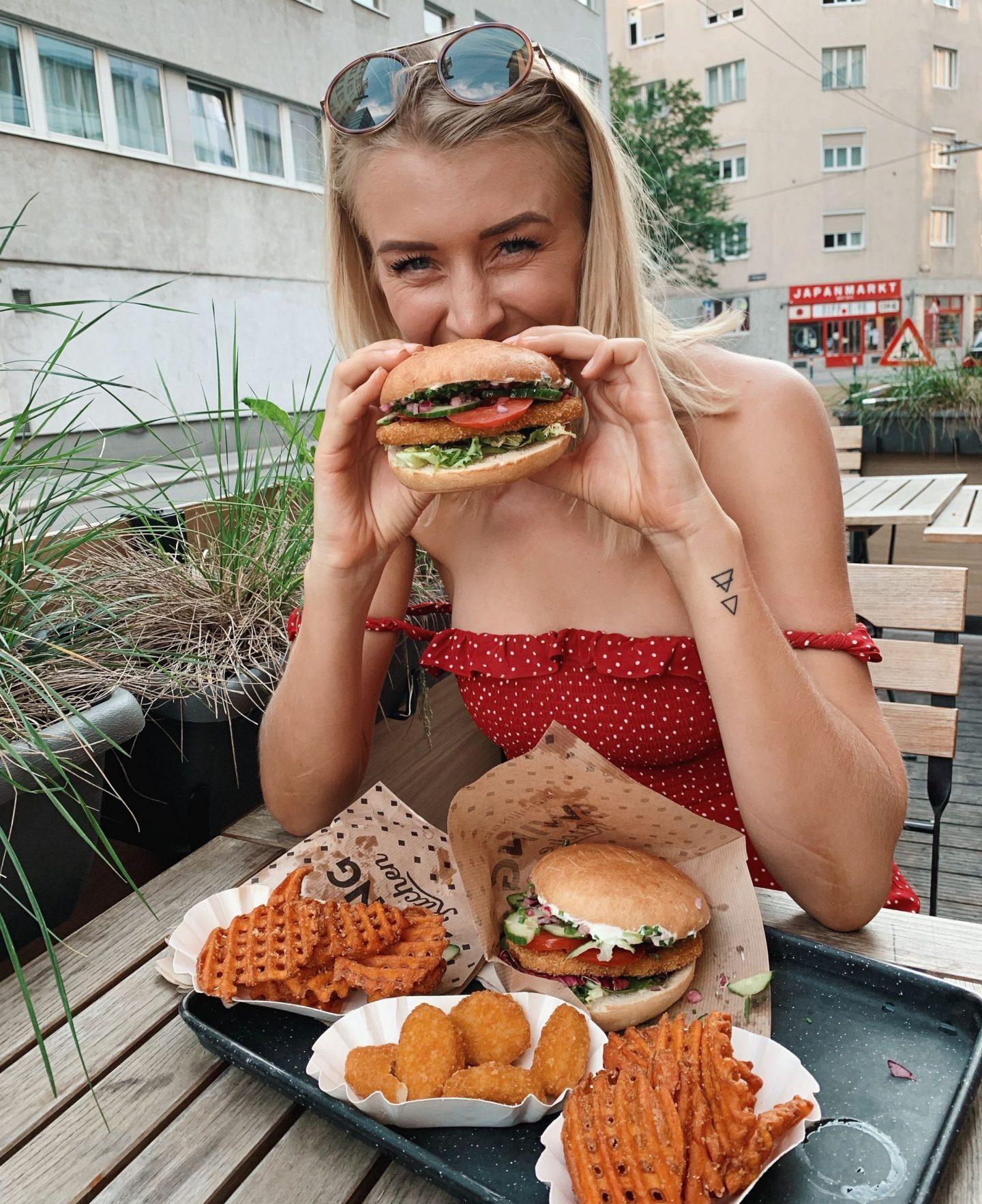 Healthy City Guide Zanna Van Dijk