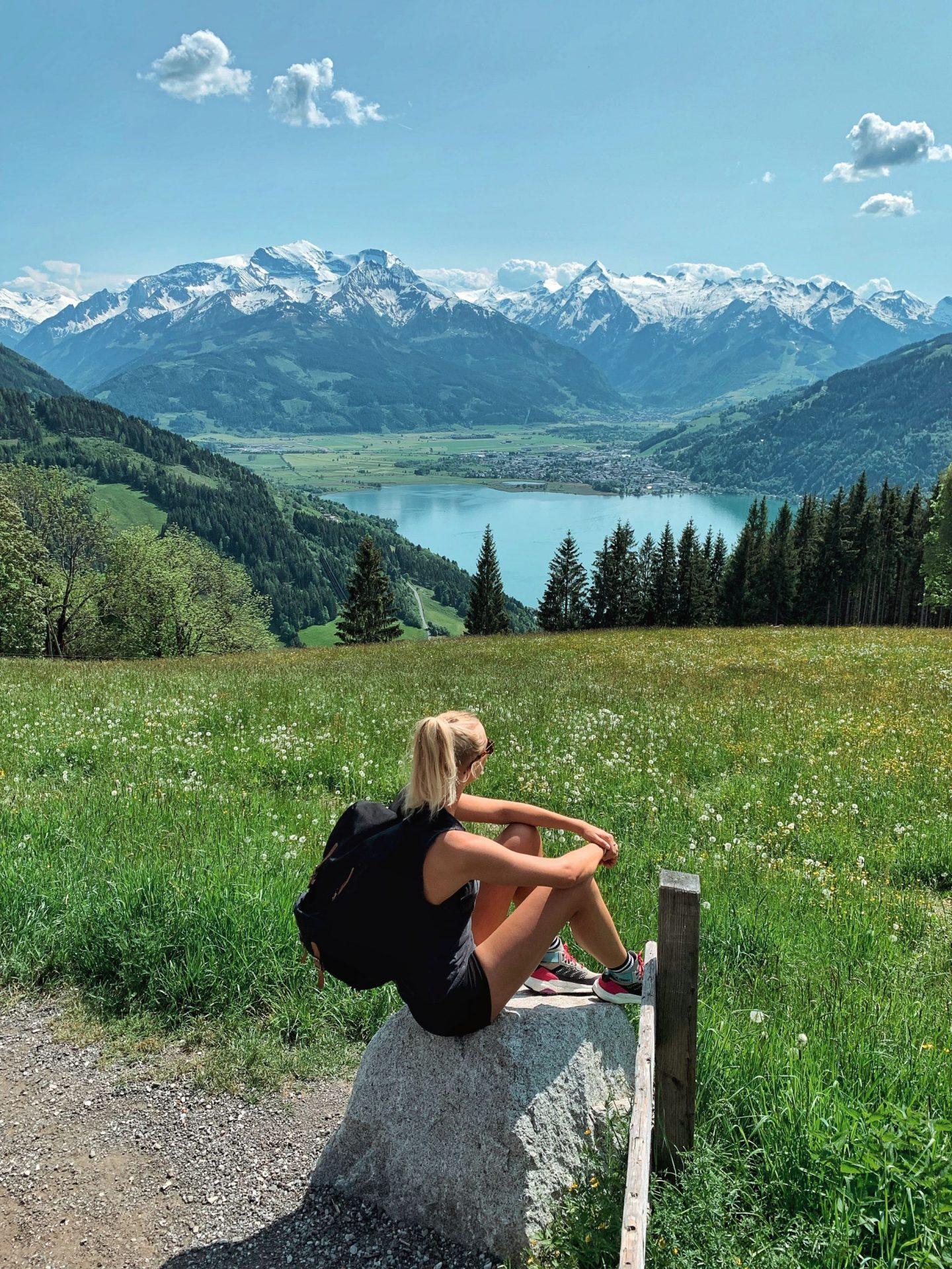 Austria Hiking Guide