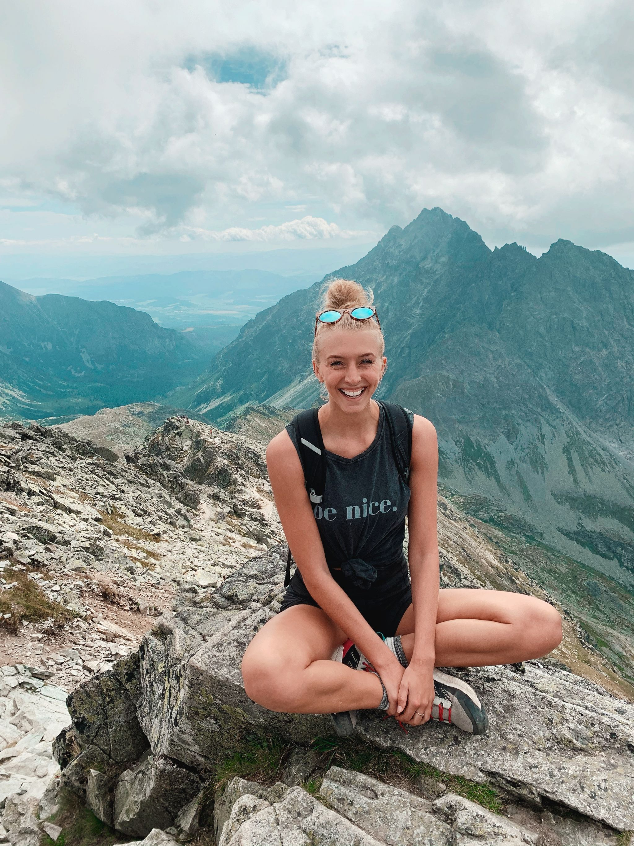 THE BEST HIKES IN THE HIGH TATRAS MOUNTAINS: Slovakia Travel Guide