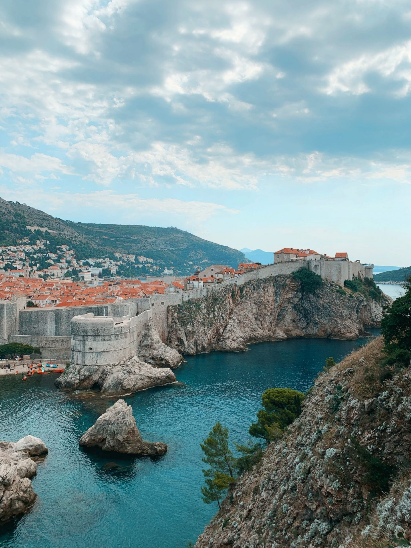Exploring Dubrovnik - Road Trip