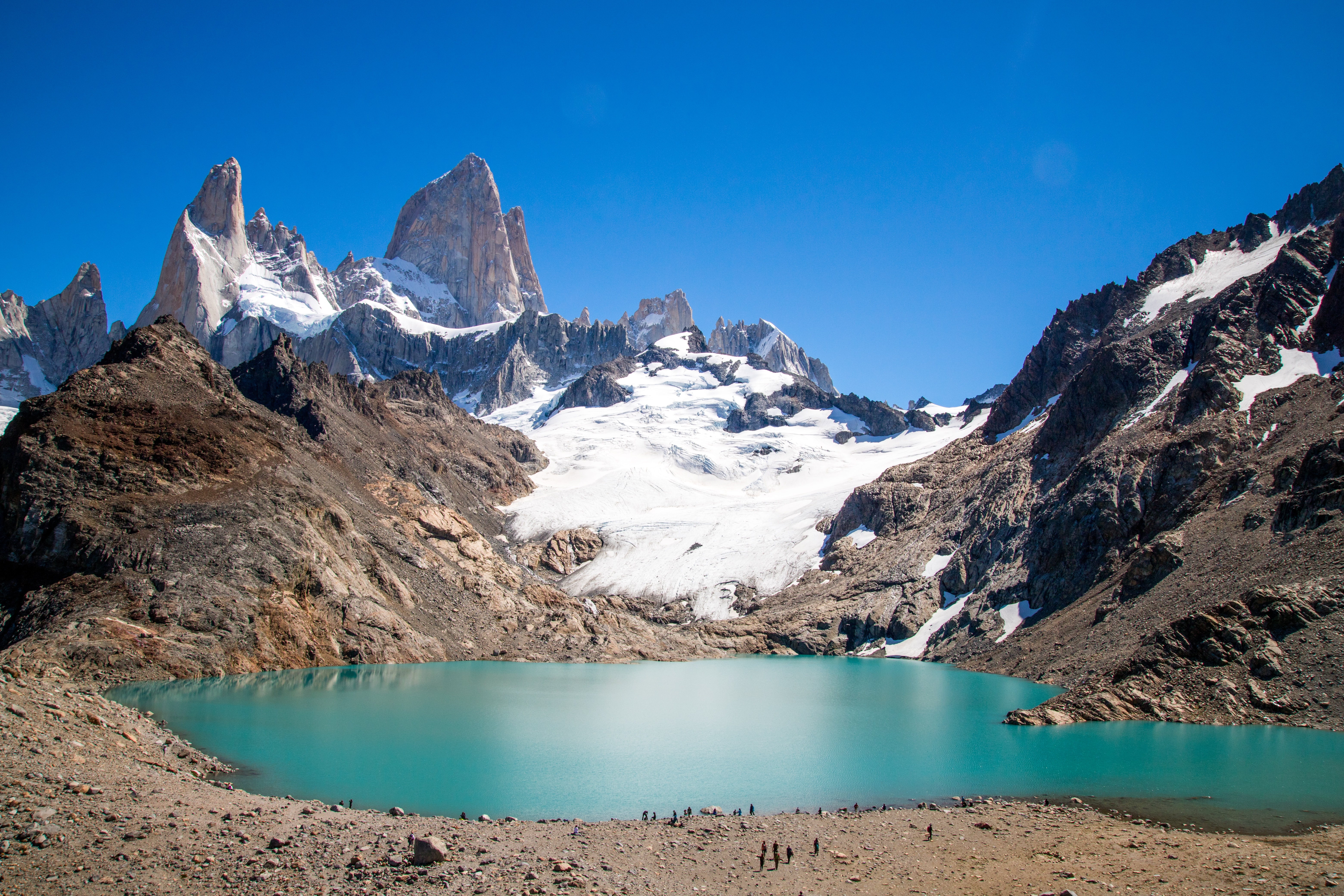 EL CHALTEN TRAVEL GUIDE: Patagonia Hiking Tips & Tricks