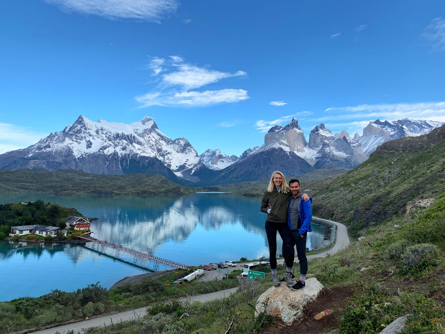 Torres Del Paine Travel Guide