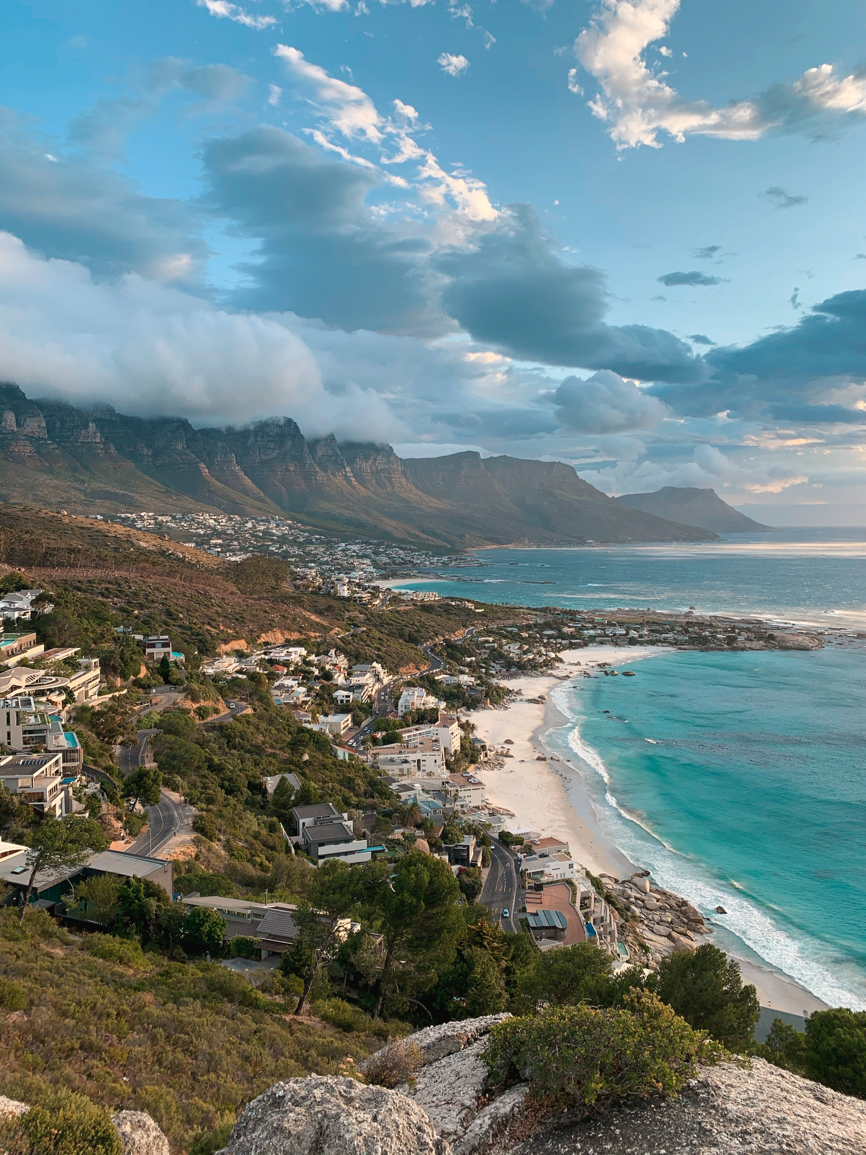 CAPE TOWN TRAVEL GUIDE: 11 Things To Do In Cape Town