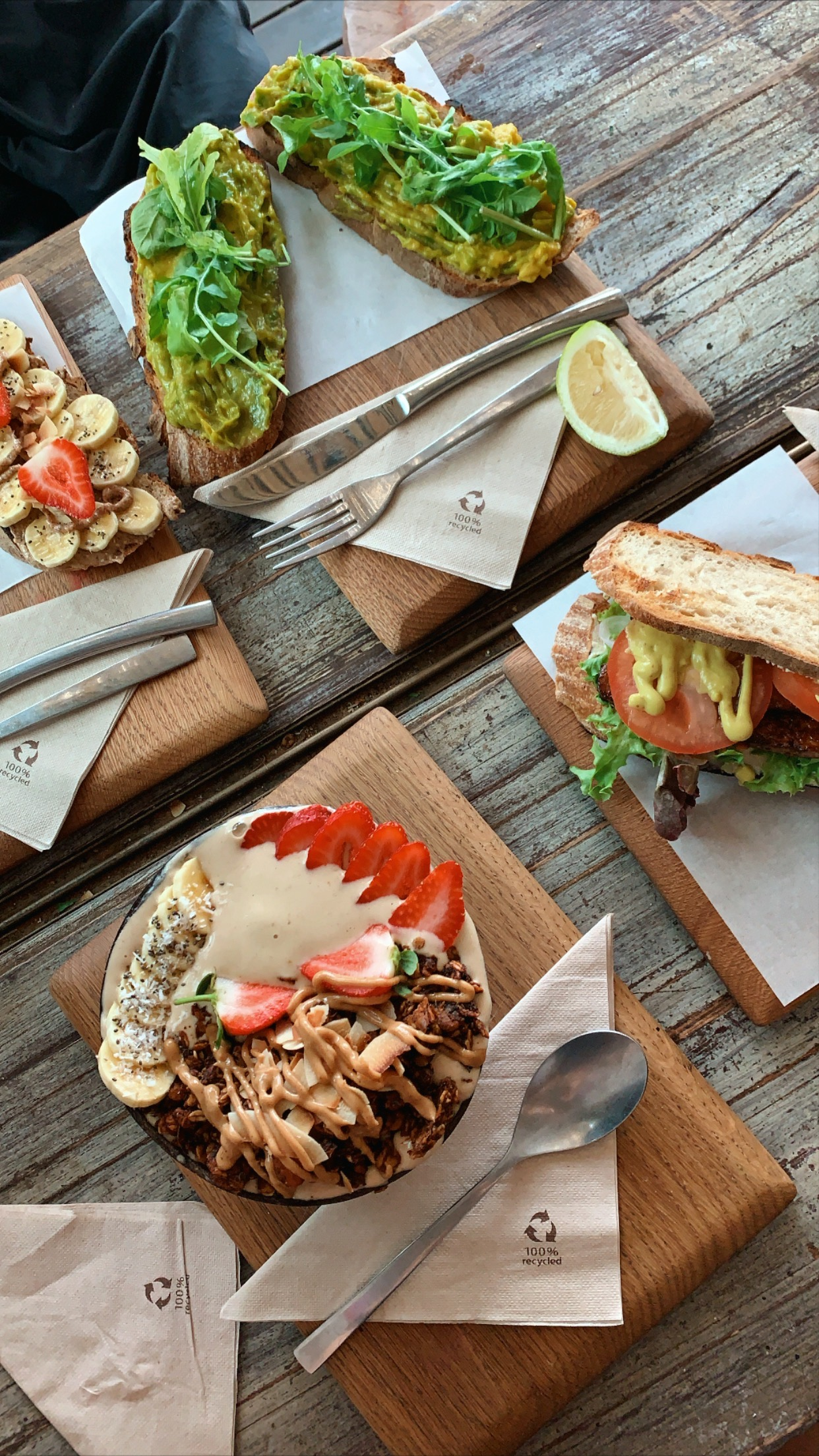 Cape Town Vegan Food Guide