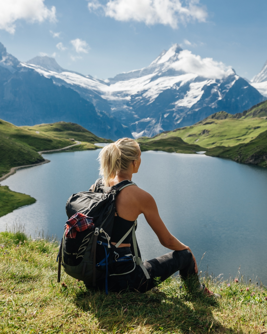 THE BEST HIKES IN GRINDELWALD, SWITZERLAND: AN ACTIVE TRAVEL GUIDE