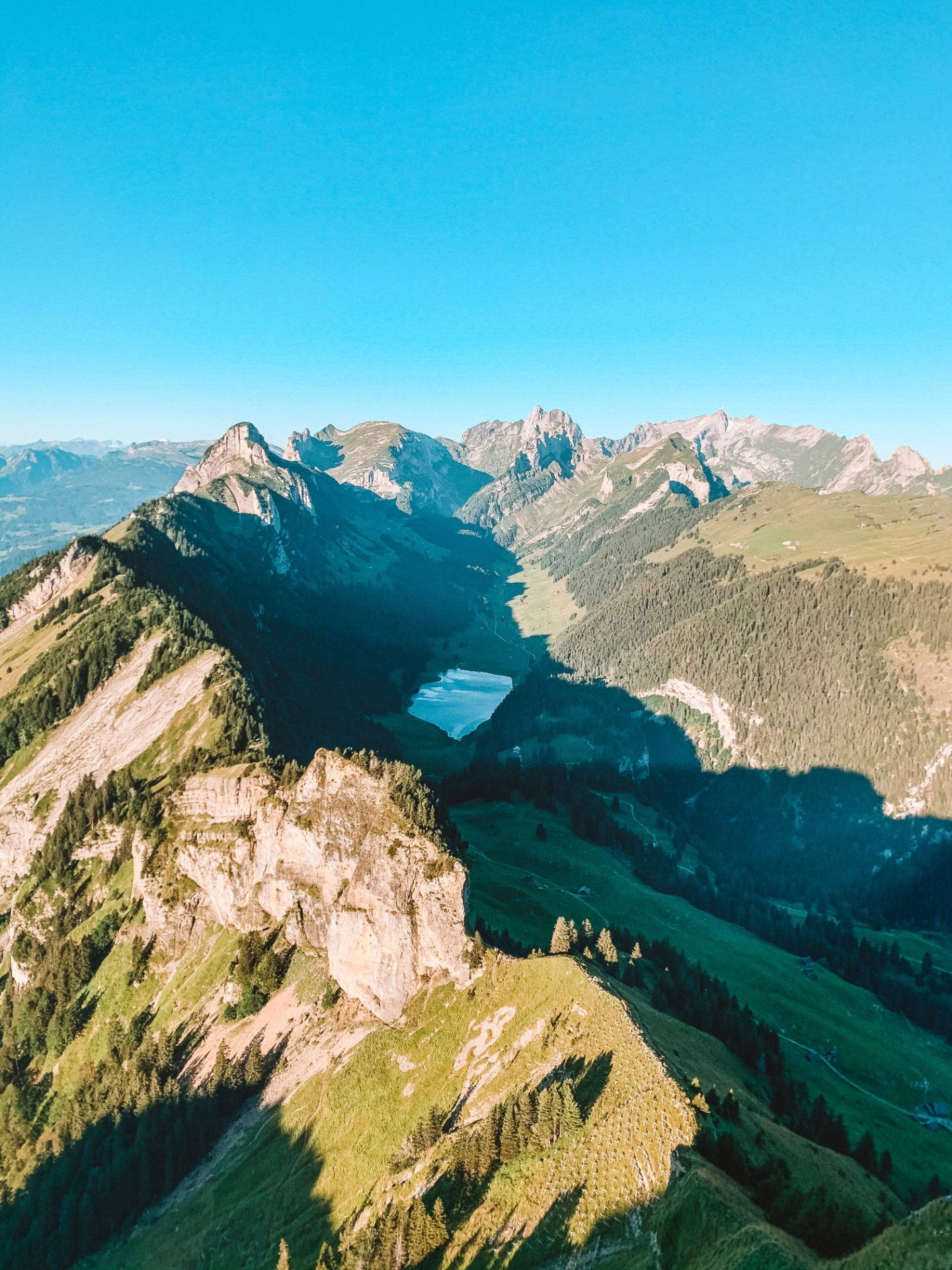 APPENZELL HIKING GUIDE: The Best Hikes in Appenzell