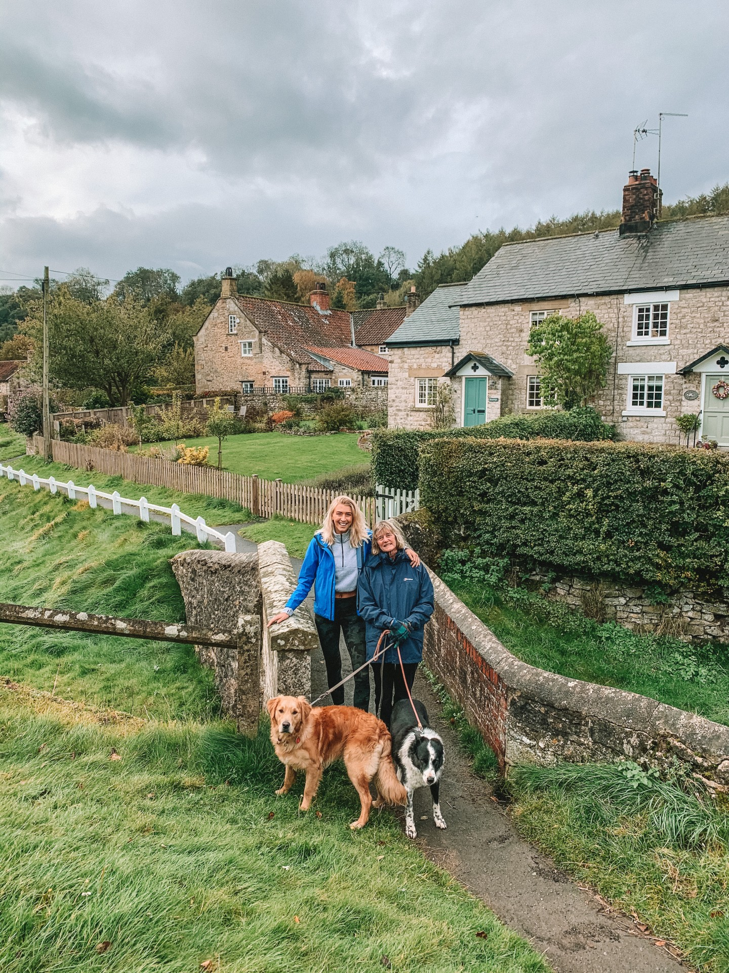 North Yorkshire Travel Guide