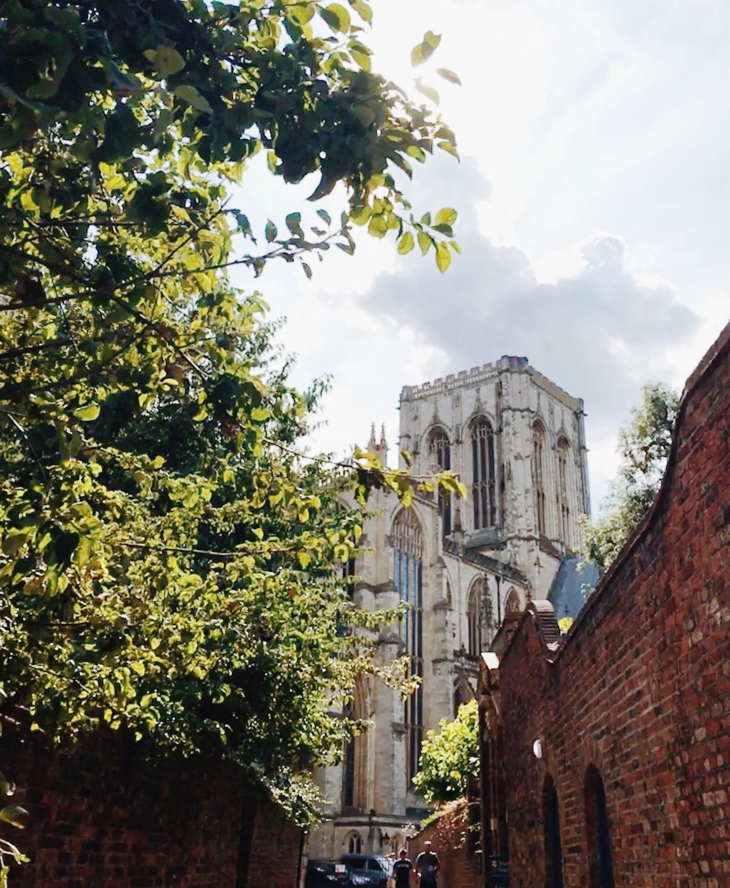 York Minster - North Yorkshire Travel Guide
